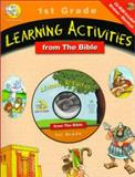Learning Activities from the Bible Series, Broadman and Holman Publishers Staff, 080540984X
