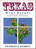 Texas Real Estate, Jacobus, Charles J., 0130809845