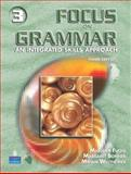 Focus on Grammar, Fuchs, Marjorie and Bonner, Margaret, 0131899848