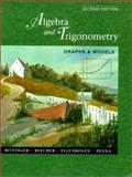 Algebra and Trigonometry 9780201709841