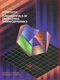 Fundamentals of Engineering Thermodynamics, Borgnakke and Shapiro, Howard N., 0471539848