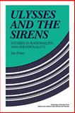 Ulysses and the Sirens 9780521269841