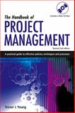 The Handbook of Project Management, Trevor L. Young, 0749449845