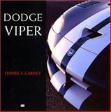 Dodge Viper, Carney, Daniel F., 0760309841