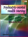 Johnson's Psychiatric Mental Health Nursing, Mohr, Wanda K., 0781719844