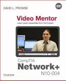 CompTIA Network+, Prowse, David L., 0789739844