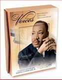 Voices, Dalmatian Press/Choral Arts Society of Washington, 1403739846