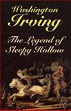 The Legend of Sleepy Hollow, Washington Irving, 1557429847