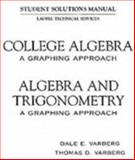 Algebra and Trigonometry, Laurel Technical Services Staff, 0133939847