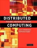 Distributed Computing : Principles, Algorithms, and Systems, Kshemkalyani, Ajay D. and Singhal, Mukesh, 0521189845