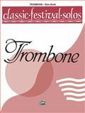 Classic Fest Solos, Alfred Publishing Staff, 0769239846