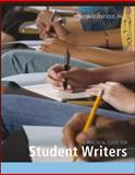 A Practical Guide for Student Writers 9780078039843