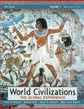 World Civilizations, Volume 1 5th Edition