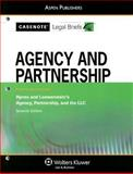 Agency and Partnership : Keyed to Course Using Hynes and Loewenstein's Agency, Partnership, and the Llc, Casenotes Publishing Co., Inc. Staff, 0735569843