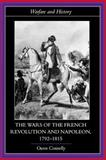 The Wars of the French Revolution and Napoleon, 1792-1815, Connelly, Owen, 0415239842