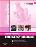 Small Animal Emergency Medicine, Jasani, Shailen, 070202984X