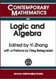 Logic and Algebra, , 082182984X