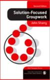 Solution-Focused Groupwork, Sharry, John, 1412929849