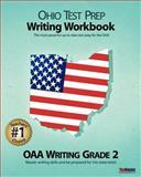 OHIO TEST PREP Writing Workbook OAA Writing Grade 2, Test Master Press Ohio, 1475229844
