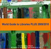 World Guide to Libraries PLUS, , 3598409842