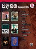 Easy Rock Instrumentals, Level 1, Alfred Publishing Staff, 073905984X
