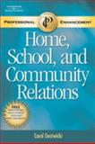 Home, School, and Community Relations PET, Gestwicki, Carol, 141802984X