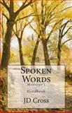 Spoken Words, J. D. Cross, 1492979848