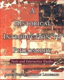 A Historical Introduction to Philosophy : Texts and Interactive Guides, , 0195139844