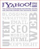 The Yahoo! Style Guide, Yahoo! Inc Staff, 031256984X