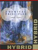 Chemical Principles, Hybrid, Zumdahl, Steven S. and DeCoste, Donald J., 1133109845