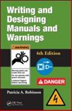 Writing and Designing Manuals and Warnings 4e 4th Edition