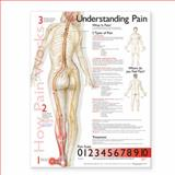Understanding Pain Anatomical Chart, Anatomical Chart Company Staff, 1587799847