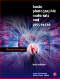 Basic Photographic Materials and Processes, Salvaggio, Nanette L., 024080984X