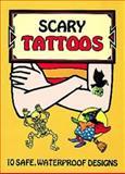 Scary Tattoos, Anna Pomaska, 0486289842