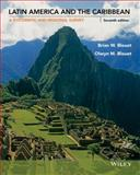 Latin America and the Caribbean : A Systematic and Regional Survey, Blouet, Brian W. and Blouet, Olwyn M., 1118729846