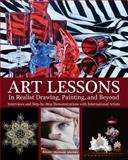 Art Lessons in Realist Drawing, Painting, and Beyond, Veronica Winters, 149967984X