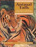 Animal Talk, Etta Kaner, 1550749846