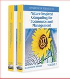 Handbook of Research on Nature Inspired Computing for Economics and Management, Rennard Jean-Philippe, 1591409845