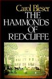 The Hammonds of Redcliffe, , 0195049845