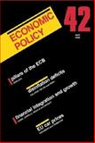 Economic Policy, George De Menil, 1405129840