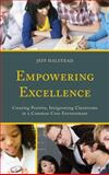 Empowering Excellence, Jeff Halstead, 1475809840
