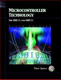 Microcontroller Technology : The 68HC11, Spasov, Peter, 0131129848