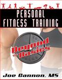 Personal Fitness Training, Joe Cannon, 0741449846