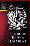 The Books of the New Testament, Philip Wesley Comfort and David P. Barrett, 0842359842