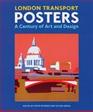 London Transport Posters 9780853319849