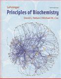 Lehninger Principles of Biochemistry with Sapling Learning Access Card, David L. Nelson and Michael M. Cox, 1464149844
