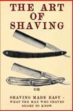 The Art of Shaving, Century School, 1475109849