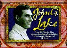 John G. Lake, John Lake, 0892749857