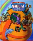 Mi Libro Favorito de Historias de la Biblia, Fuzz Garland, 1403719853