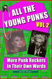 All the Young Punks - Vol 2, George Berger, 1495279855